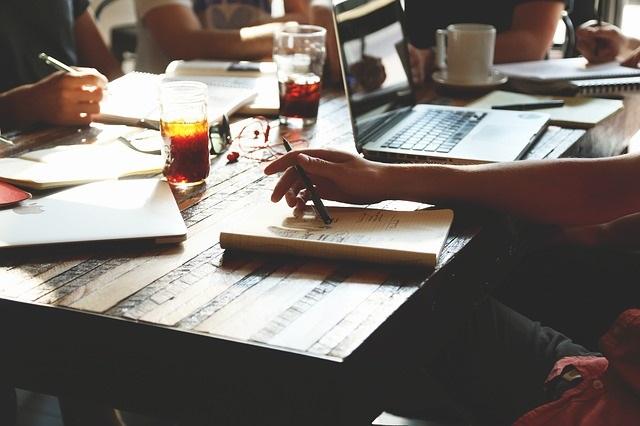 「業務の見える化」で得られる2つのメリット